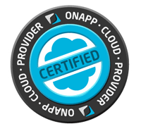 Onapp Cloud Provider - Certified